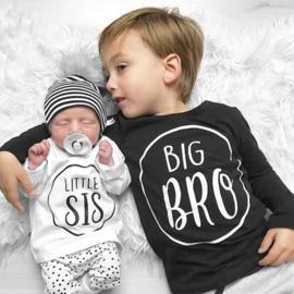 Little Bro/Sis