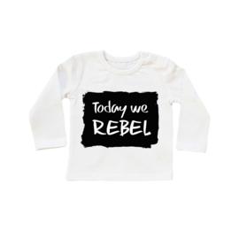 Today We Rebel