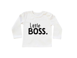Little BOSS.