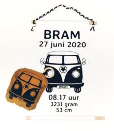 Muurhanger Volkswagen
