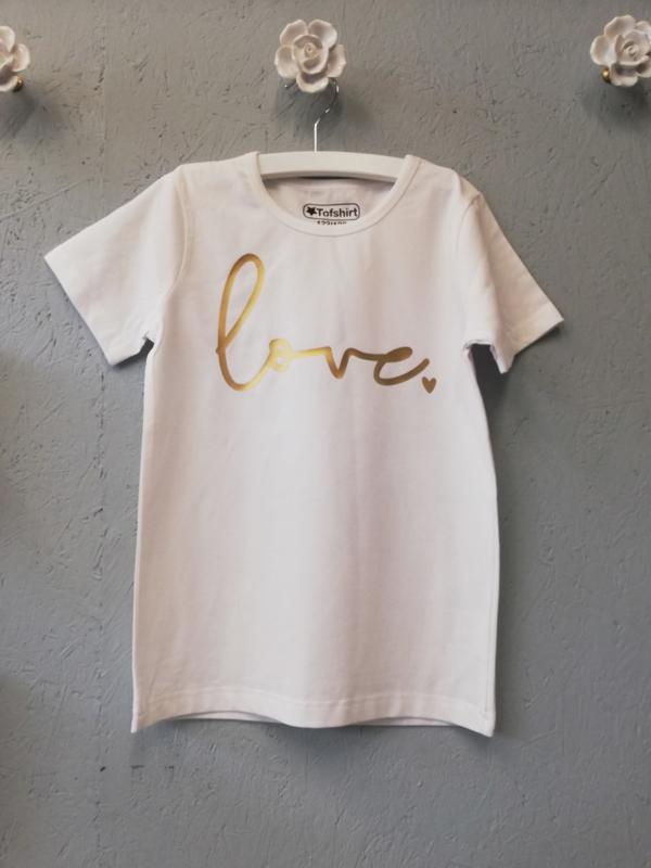 Shirt LOVE ♥