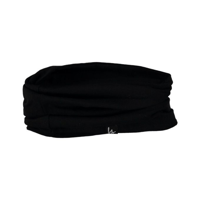 Sjaaltje Basic Black