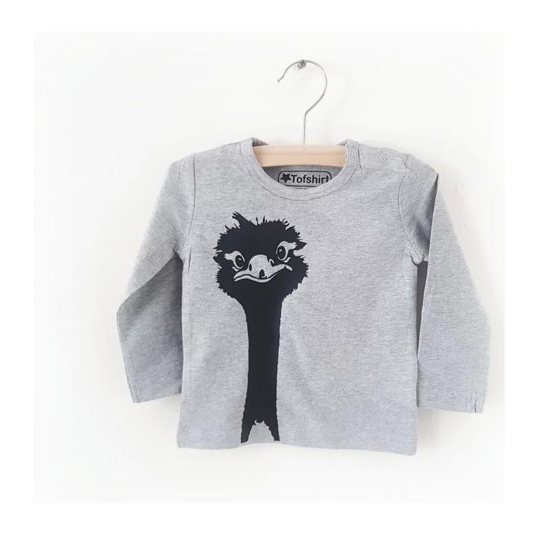Struisvogel Shirt