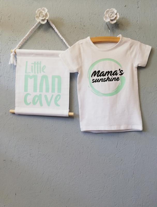 Shirt Mama's sunshine