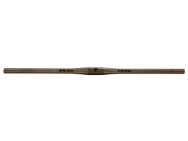 PEIJK MTB Flat handle bar titanium