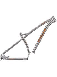 FATlab frame Thar Titanium 177/12