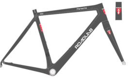 Roadlab Panache CF Race Frame / Vork kit