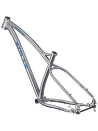 FATlab frame Hoggar Titanium 197/12