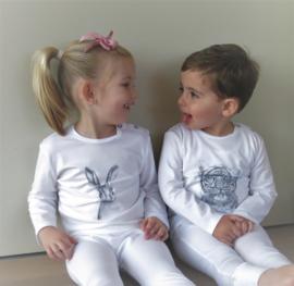 2-delige pyjama (2 varianten)