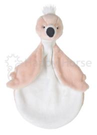 Doudou flamingo