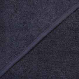 Slab met geborduurde naam (verschillende kleuren)