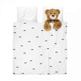 Dekbedovertrek Teddy Bear TWEEPERSOONS