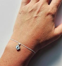 Make-a-wish armbandje