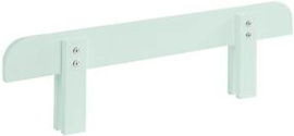 Safety rail (white/mint/grey/pink)