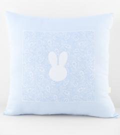 Sierkussen Bunny