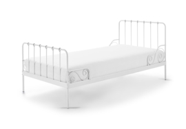 "Bed ""old white"""