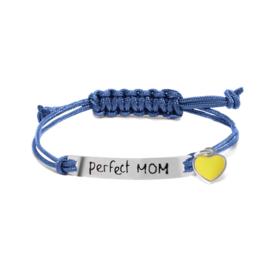 "Armband ""perfect mom"""