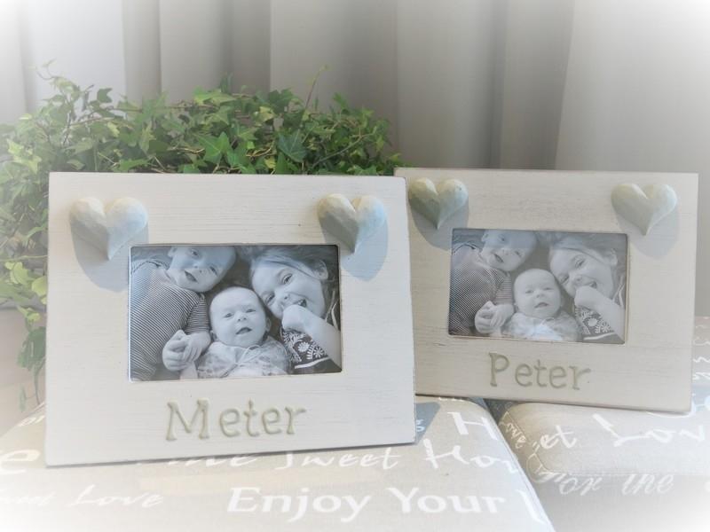 Peter/meter fotokaders