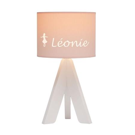 Lamp met naam