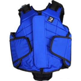 HORKA FLEXIPLUS BODYPROTECTOR  ROYAL BLUE