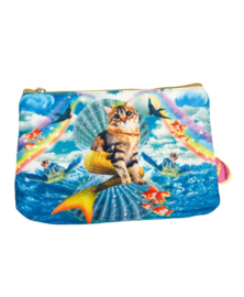 BIG ETUI CATMERMAID
