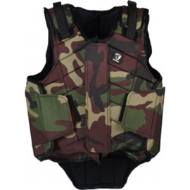 BODY PROTECTOR HORKA ARMY