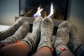 WARME VOETJES DEZE HERFST EN WINTER?