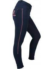 BREECHES VINTER SOPHIE SILICON SEAT MAAT 176