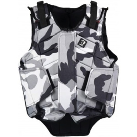 BODY PROTECTOR HORKA ARMY GRIJS