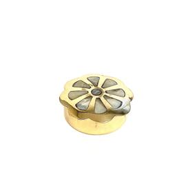 PEARL FLOWER BOX XS / MUJA JUMA