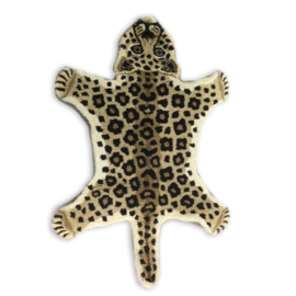 LEOPARD SMALL VLOERKLEED / DOING GOODS