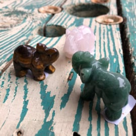 GEMSTONE ELEPHANT