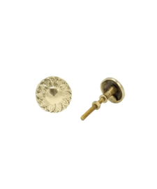 SOLANGE KNOB SMALL / KNOP / DOING GOODS
