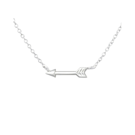 ARROW STERLING SILVER / KETTING