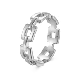 CADENA RING STERLING ZILVER