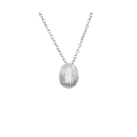 SHELL STERLING ZILVER KETTING