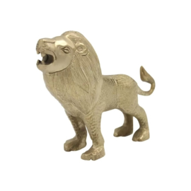 LAURENCE STANDING LION SMALL / DOING GOODS