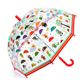"Djeco kinderparaplu ""Under the Rain"""