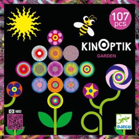 Djeco Kinoptik Garden animatiespel 5+