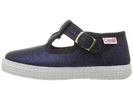 Cienta denim t-band schoenen