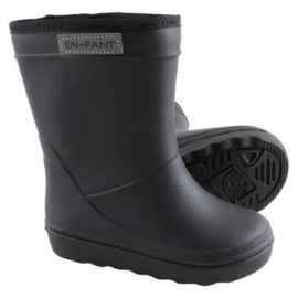Enfant Thermo Boots Black