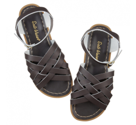 Saltwater Sandals Retro Brown (t-m 41)
