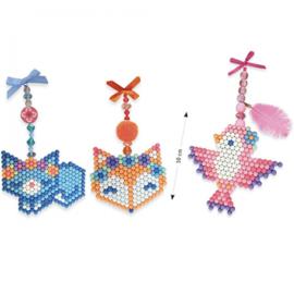 Djeco Artistic Aqua Beads Dieren (6+)