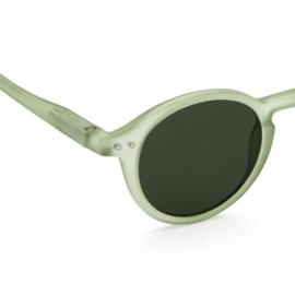 Izipizi junior zonnebril 5-10 jaar Peppermint D
