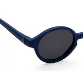 Izipizi kinder zonnebril 3-5 jaar Denim Blue