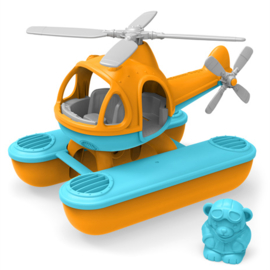 Green Toys water helicopter / gerecycled