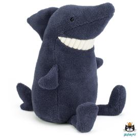 Jellycat knuffel Toothy Shark