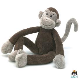 Jellycat knuffel Slackajack Monkey