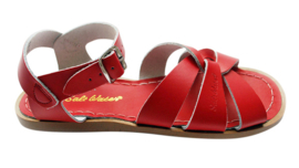 Saltwater sandalen Original Red