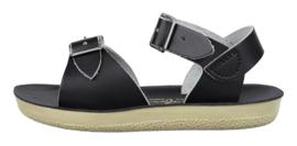 Salt-Water sandalen Surfer Black